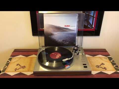 INCUBUS - UNDER MY UMBRELLA (vinyl)