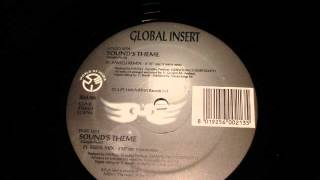 Global Insert - Sound