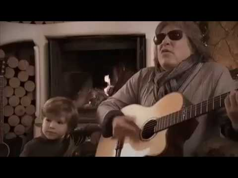 I wanna wish you a Merry Christmas - Feliz Navidad
