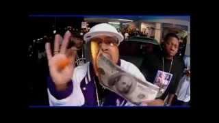 Pimp C - Get Throwed (Music Video) Explicit  ft. Jeezy Z-Ro & Bun B