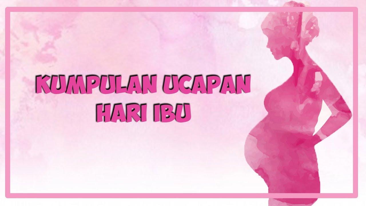 Pas Untuk Update Instagram Dan Whatsapp Kumpulan Ucapan Hari Ibu Dalam Bahasa Inggris Dan Indonesia
