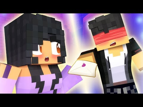 Aaron's Last Chance! | FINALE | Phoenix Drop High: Graduation Days | [Ep.6] Minecraft Roleplay