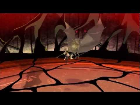 [El Shaddai - Ascension of the Metatron] - Enoch vs. Sariel