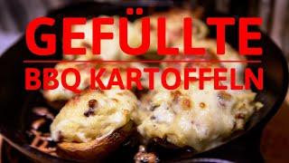 BBQ Kartoffeln | BBQ Potatoes | Grill & Chill / BBQ&Lifestyle