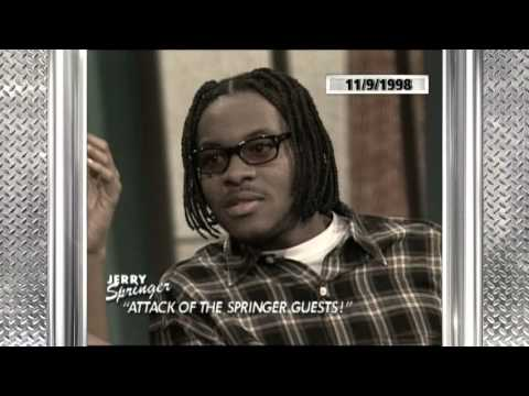 I Slept With Your Wife for Free Beer & Weed // Jerry Springer from YouTube · Duration:  3 minutes 58 seconds