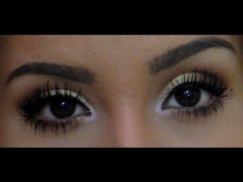Make-up Boca Rosa ♥