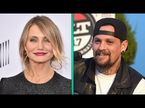 Cameron Diaz Opens Up About Marriage with Benji Madden, And Why She'll Live Longer Because of It