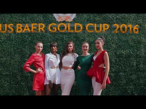 Julius Baer Gold Cup teaser 2017