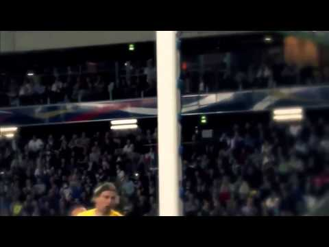 France ● 2014 Fifa World cup in Brazil ● The Roosters ● HD