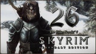 Прохождение TES V: Skyrim - Legendary Edition — #26: Саартал - Альфтанд