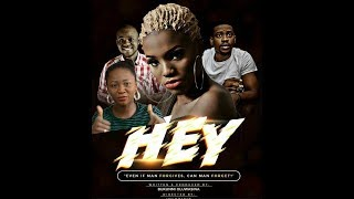 Bukunmi Oluwasina Hey Official Soundtrack  FKLEF MUSIC CONNECT.mp3