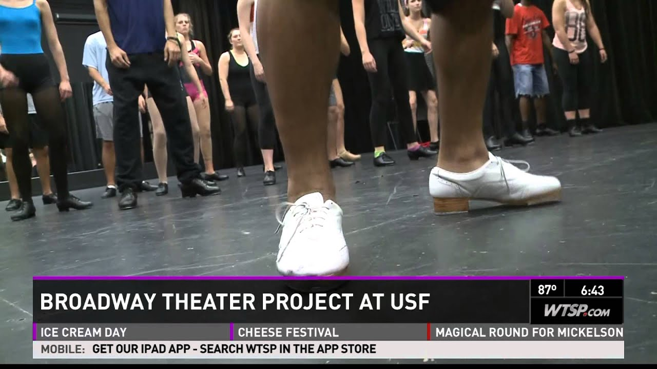 broadway theater project Buy broadway theatre project tickets from the official ticketmastercom site find broadway theatre project schedule, reviews and photos.