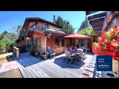 12010 Highway 1 Pt Reyes Station CA | Point Reyes Station Homes for Sale