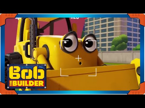 Bob the Builder 🛠Best of Bob the Builder & The Machines! 20 Minutes Marathon! 🛠 Cartoons for Kids