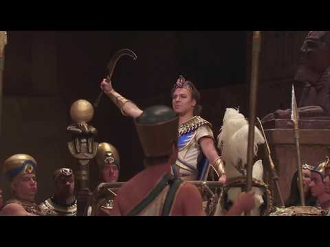 Giuseppe Verdi  Aida  Triumphal March  The MET 15122012