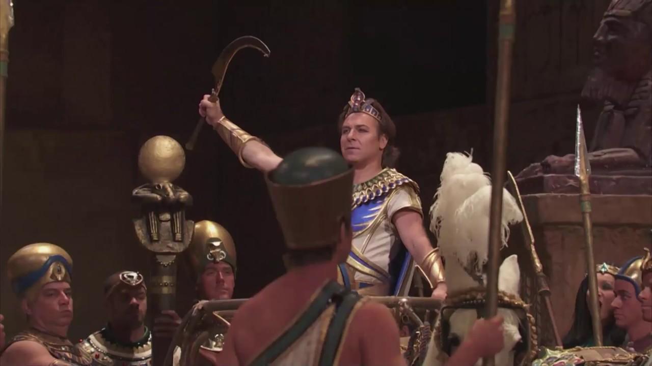 Download Giuseppe Verdi - Aida - Triumphal March - The MET 15.12.2012