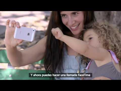 iPhone 5, vídeo oficial de presentación