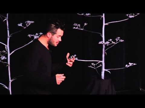 Artist development: unlocking your purpose | Corey Ferrugia | TEDxTucson