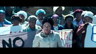 Winnie Mandela: OFFICIAL TRAILER