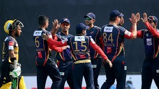 All Wickets Chittagong Vikings vs Rajshahi Kings | 27th Match | Edition 6 | BPL 2019