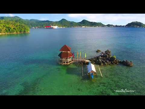 Liloan Southern Leyte TOURISM PROMOTIONAL VIDEO