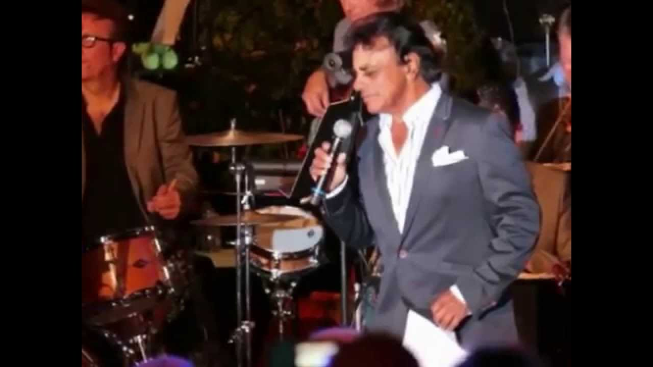 Johnny Mathis ~ The End of The World - YouTube