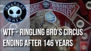 [News] WTF - Ringling Bro
