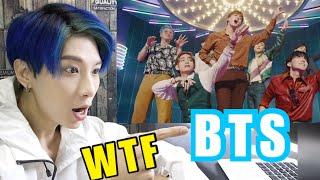 Kpop Pro stylist Reacts to BTS Dynamite' (B-side) |  (방탄소년단) 'Reaction | Review | ISSAC YIU