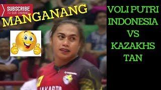 Video FULL MATCH Voli PUTRI Indonesia vs Kazakhstan  Asian Club Volleyball Championship 2016 download MP3, 3GP, MP4, WEBM, AVI, FLV Mei 2018