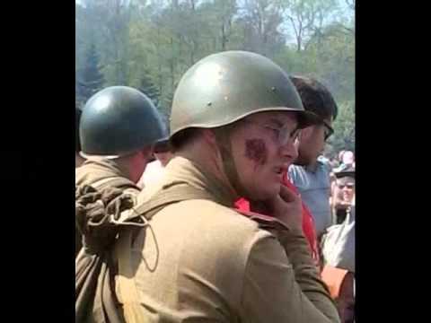 9 мая 2013 год, Калининград