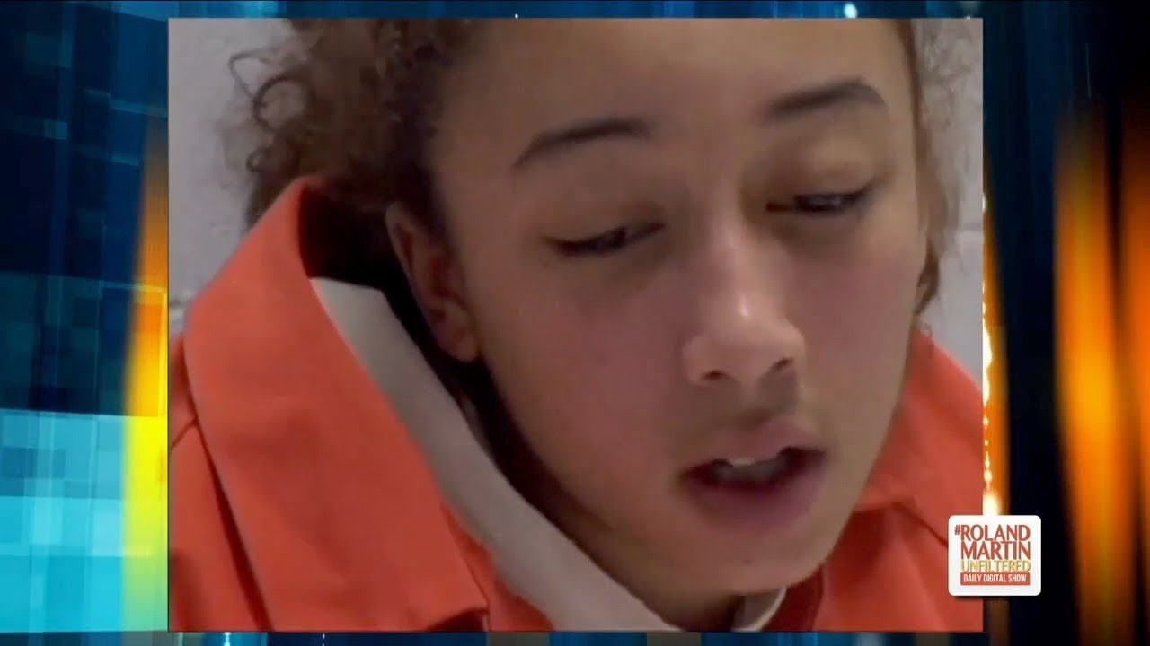 Cyntoia Brown, alleged sex-trafficking victim who killed man as teen, freed after 15 years