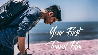 How To Make Your Own Travel Film!
