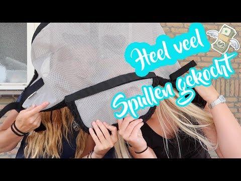 Voor MEER dan €1.000 aan spullen gekocht in de EPPLEJECK + shoplog