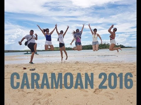 Bicolandia 2016: DAY 2 Caramoan (Watch in HD)