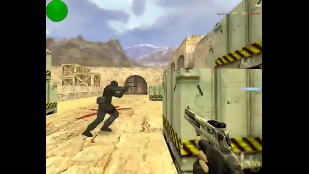 Counter Strike De