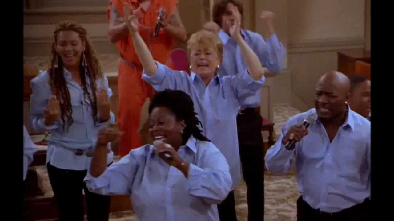 Download RAIN DOWN - From The Fighting Temptations Soundtrack (HD)