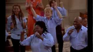 RAIN DOWN - From The Fighting Temptations Soundtrack (HD)