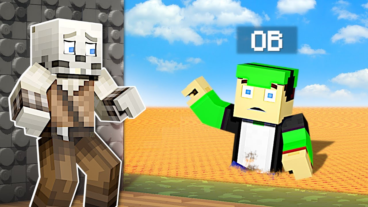 Download Minecraft but it's LEGO and LAVA IS RISING!