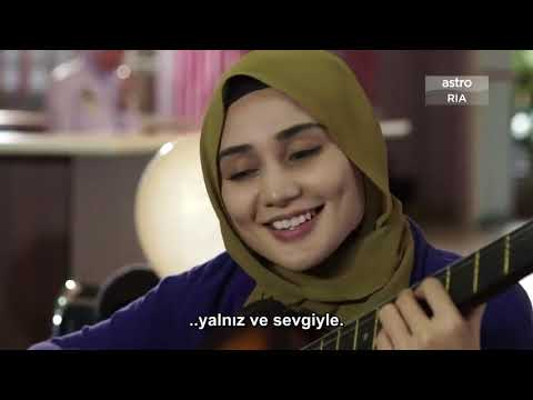 Biarkan Cinta Tersenyum Lagi - Türkçe Altyazılı