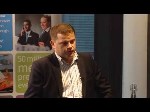 Presentation by Colin Foreman (News Editor of MEED) | 2015 Capital Markets Day