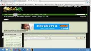 Cara untuk download lagu-lagu Malaysia Percuma at Jiwang.org
