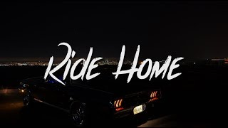 Akurei - Ride Home
