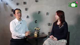 【心視台】香港婚姻及家庭治療師 楊雪盈姑娘-婚姻治療師會怎樣解決婚姻危機