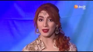 Souhila Ben Lachhab   (سهيلة بن لشهب - برنامج قعدات و عقدات مع بنت العرب (الحلقة  الثالثة