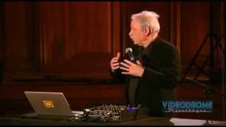 GIORGIO MORODER Talks Music