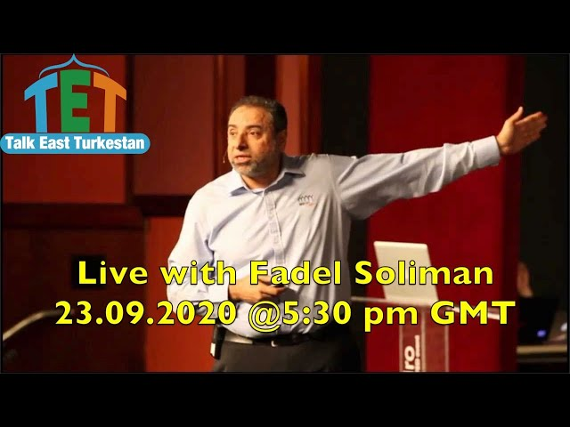 Live with Fadel Soliman