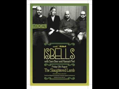 Isbells - Dreamer