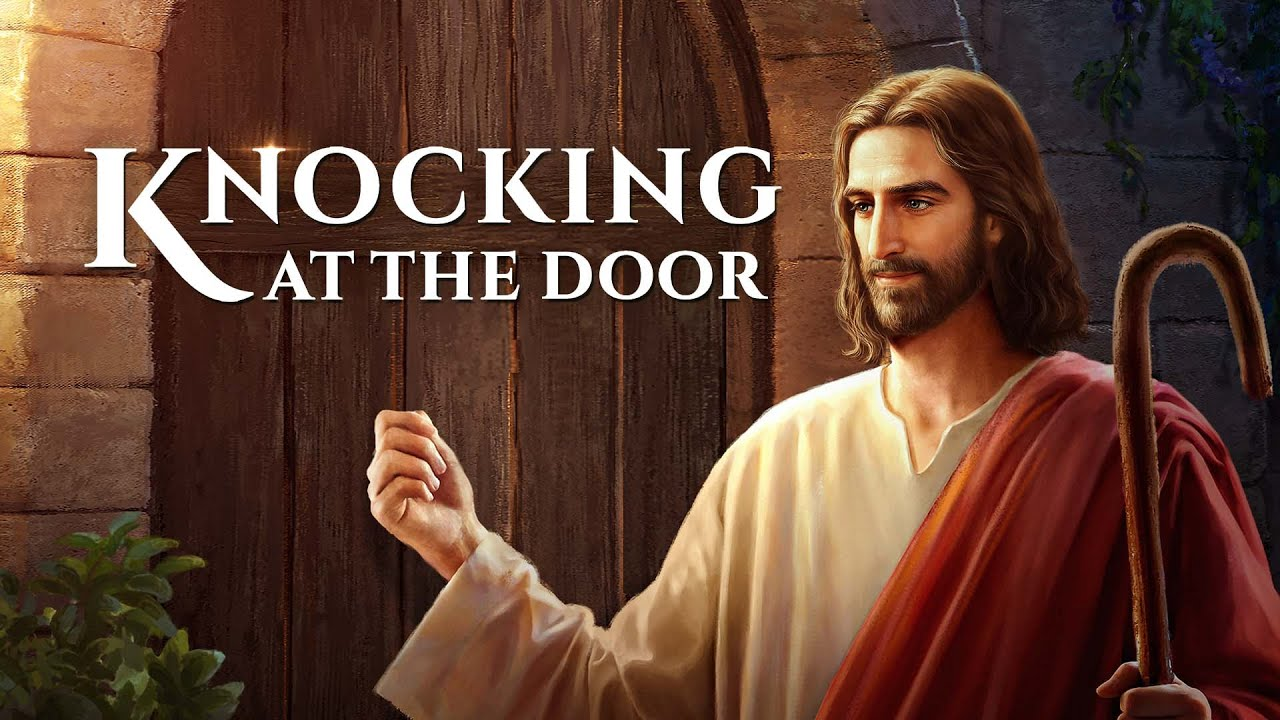 Knocking at the Door (Full Movie) - How Will the Lord Jesus Knock on People's Door When He Returns?