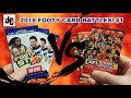 2018 Footy Card Battles #1 | Select Footy Stars Vs Teamcoach