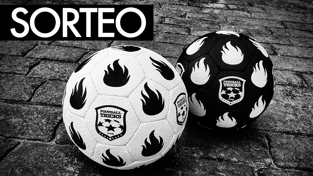 Sorteo) Balón de Fútbol Freestyle y Calle de Football Tricks Online ... 7313d7fbcea77